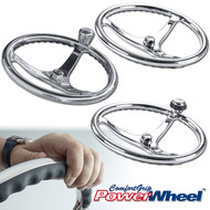 Stainless Steel PowerWheel