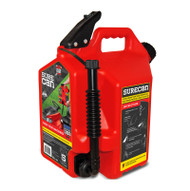 SureCan 5 Gallon Gasoline