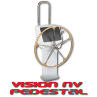 Vision NV Pedestal - 11 Tooth Sprocket - Tapered Shaft