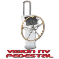 Vision NV Pedestal - 11 Tooth Sprocket - Tapered Shaft