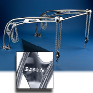 Stainless Steel Davits System (500ST-KIT)