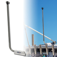 "Sportsman Fold Down NavLight (39.5"" Tall) - 360° LED Light (67530)"