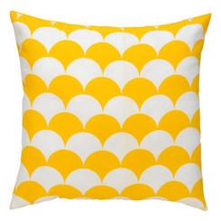 Fun in the sun indoor/outdoor cushion from Giftopolis.ca