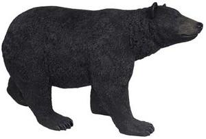 Extra Large Black Bear