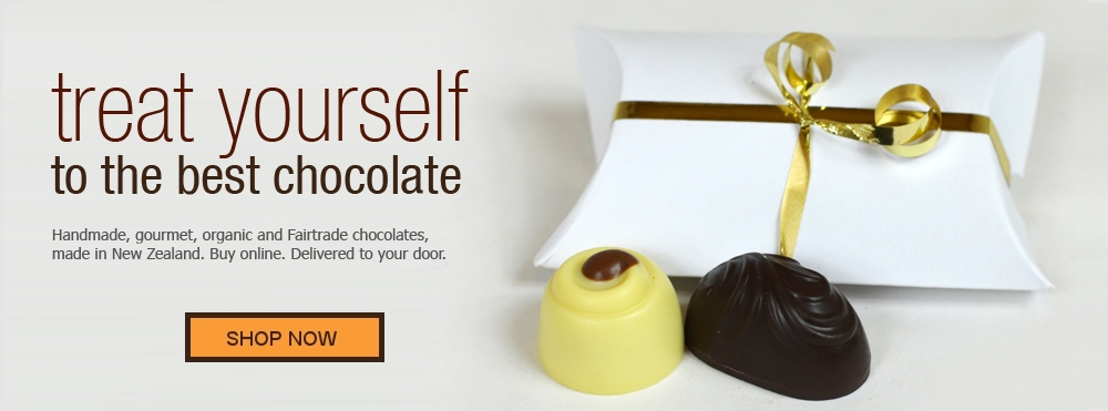 ChocolatePost - gourmet handmade chocolates