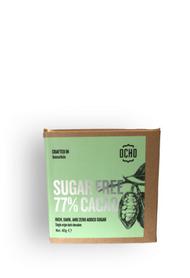 Ocho Sugar Free Bar 77%