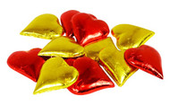 Gourmet Chocolate Hearts - Chocolate Post