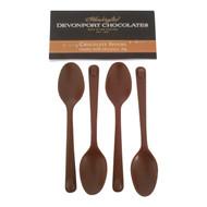 Devonport Chocolate Spoon.