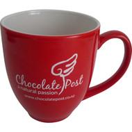ChocolatePost Mug for all occasions.