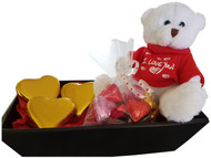Valentines Day Chocolate Gifts - Chocolate Post.