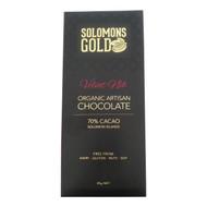 Solomons Gold Velvet Nib 70%