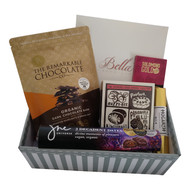A classic selection from some of New Zealand's leading chocolatiers.