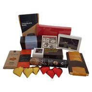 Chocolate Gift Baskets - Chocolate Post Share Indulgence.
