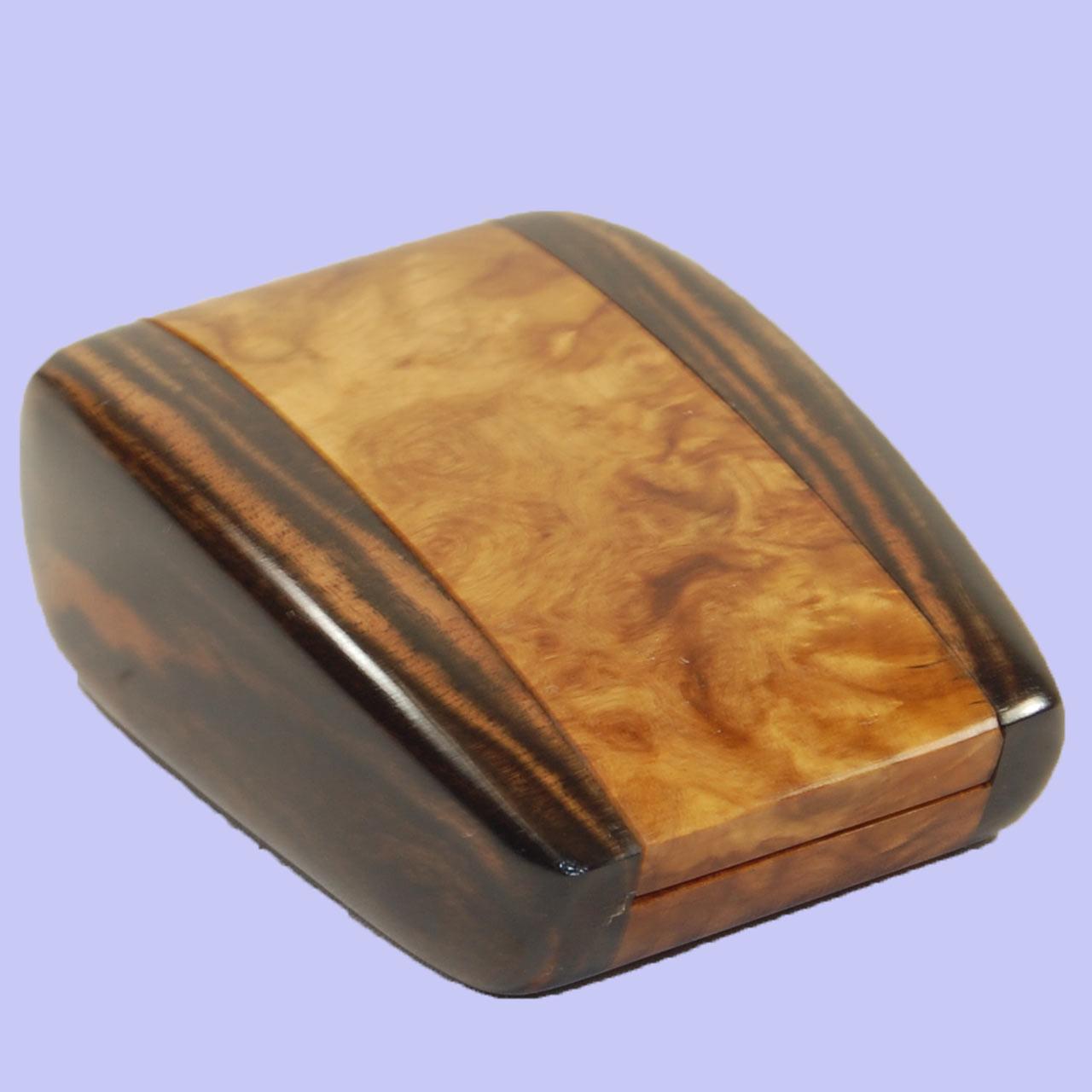 Australian Wooden Jewellery Box For Rings Wooden Jewellery