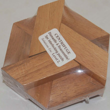 Childrens Wooden Cube Puzzle