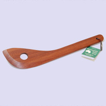Wooden Porridge Stirrer
