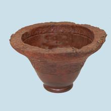 Unusual and rare Australian Grass Tree Bowl. Australian crafts.