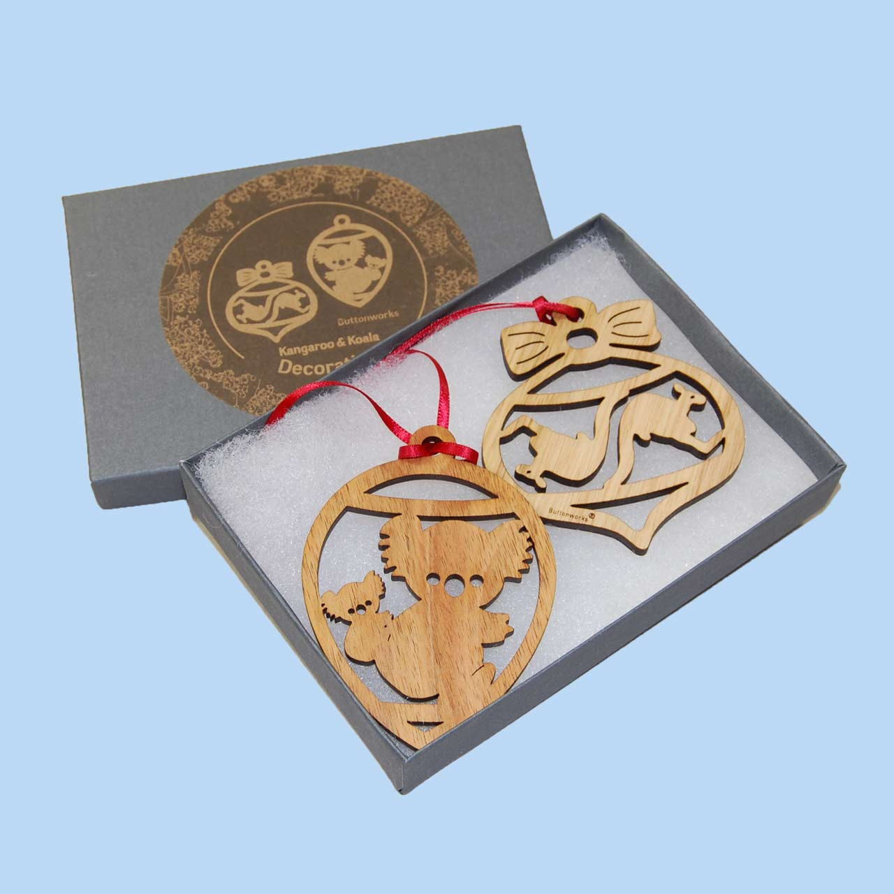 Wooden Christmas Decorations Gifts And Souvenirs