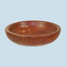 Coolabah Burl Bowl made in Australia