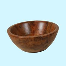 Australian Coolabah Burl Bowl.