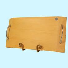 Wooden Huon Pine Food Platter. Made in Australia