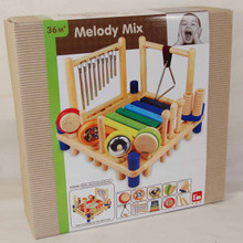 Melody Mix Musical toy for children.