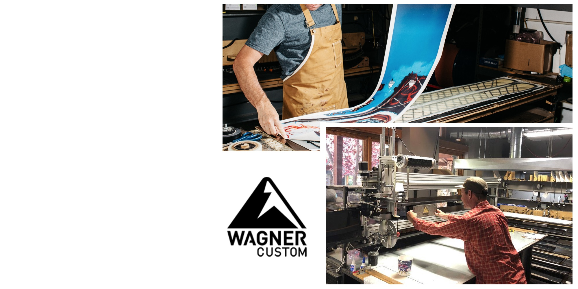 X-Winder helps make world class skis