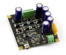 X-Winder Axis Controller Board