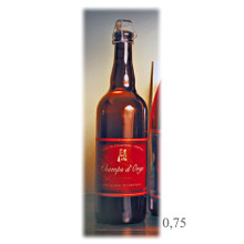 Champs d'Orge au Champagne Birrificio 1789 - 6 Bottiglie
