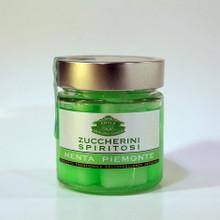 Zuccherini Spiritosi Menta Piemonte