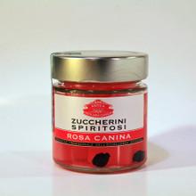 Zuccherini Spiritosi Rosa Canina