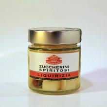 Zuccherini Spiritosi Liquirizia