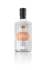 Grappa Moscato d'Asti Novella Antica Distilleria Quaglia