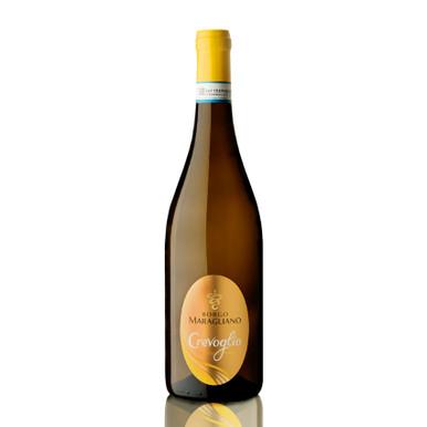 Crevoglio Piemonte Chardonnay Borgo Maragliano
