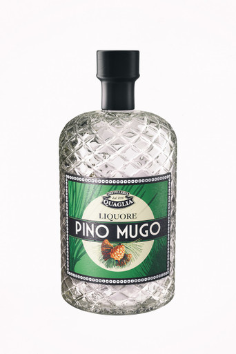 Liquore al Pino Mugo Antica Distilleria Quaglia