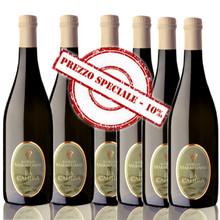 Offerta Speciale Scatola da 6 bottiglie La Caliera Moscato d'Asti DOCG Borgo Maragliano