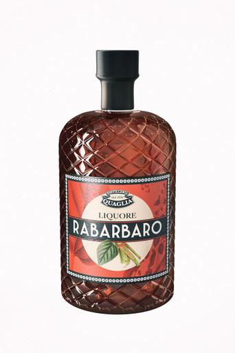 Liquore di Rabarbaro Antica Distilleria Quaglia