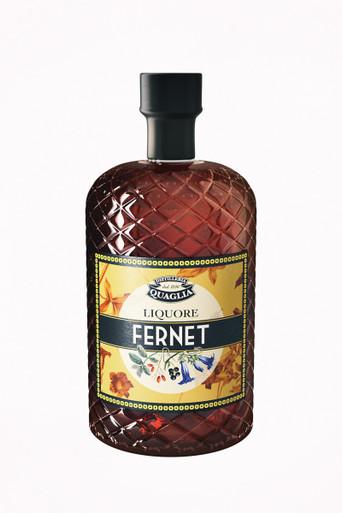 Liquore Fernet Antica Distilleria Quaglia
