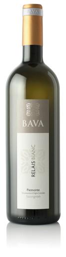 Relais Bianc Piemonte Sauvignon Cantine Bava