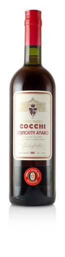 Dopo Teatro Vermouth Amaro di Torino Cocchi