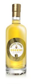 Grappa Dorée di Moscato Cocchi