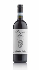 REGRET Langhe Nebbiolo DOC - Mochiero Carbone