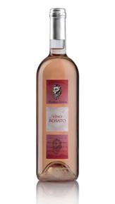 Rosè - Mochiero Carbone