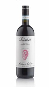 BIRBET - Mochiero Carbone