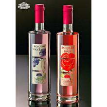 Rosolio di Violetta Antica Distilleria Quaglia