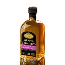 Grappa Primitivo Affinata in Melo Antica Distilleria Quaglia