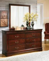 Alisdair Dresser & Mirror
