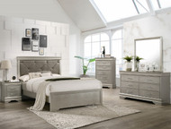 Amalia King Bed