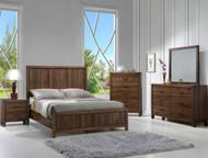 Belmont Queen Bed