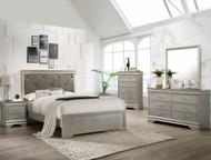 Amalia Queen Bed